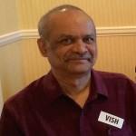 Dr. Vish Viswanathan M.D.