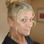 Mrs Eileen (Dee) Stringer: Registered nurse & Lymphoedema therapist, Kent, UK