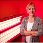 Valerie Gause, Director of Rays of Hope Rejuvenation Center