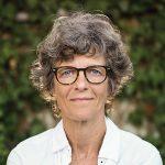 Dr Minnie Freudenthal