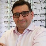 John Rose B.Sc (Hons) Optometry & Visual Sciences