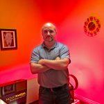 Josh Crawford, Genoa Laser Therapy Canada