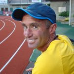 Alberto Salazar - Head Coach for the Nike Oregon Project