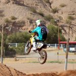 Chris Cooksey - former professional Motocross racer