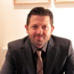 Dimitris Strakas D.D.S., MSc., PhD