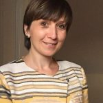 Iva Stamatova, Dentist
