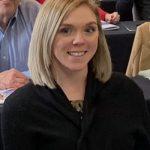 Christa Iams, Exercise Physiologist
