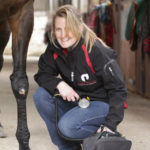 Hazel Potter, Veterinary & Chartered Physiotherapist