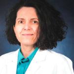 Gabriela Moneva, Manual Osteopath