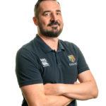 Marcin Glowka, Physiotherapist