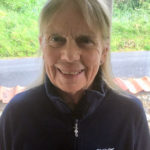 Vivienne Ball, Physiotherapist