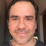 Jesus Jimenez Garcia,PhD candidate