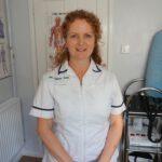 Karen Cooper, Lymphoedema specialist