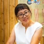 Dr Carol Wang