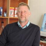 Rob Brydges, Chiropractor