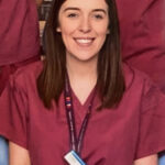 Kim Kelly, Dental Nurse